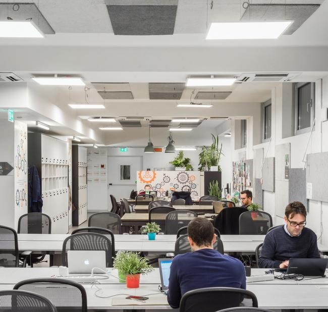 nuovi uffici di fiabilis