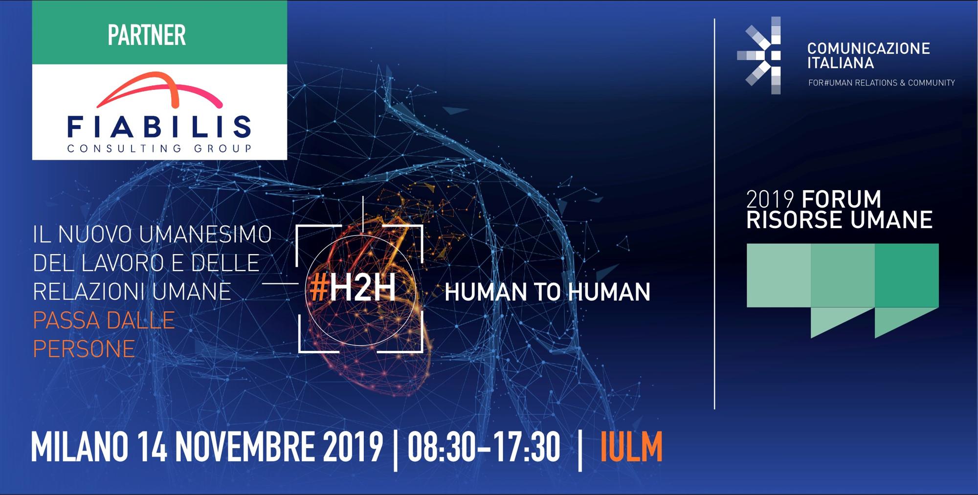 Forum delle risorse umane